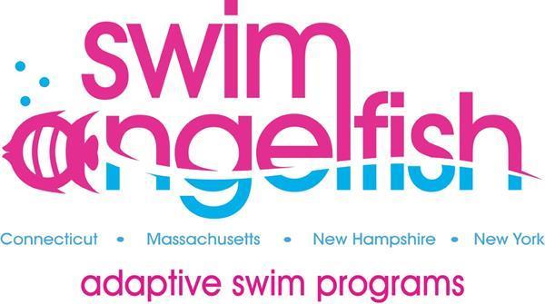 Swim Angelfish