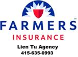 Lien Tu Farmers Insurance