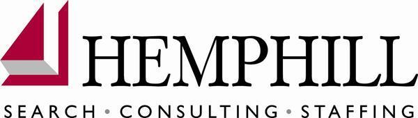 Hemphill Search Group