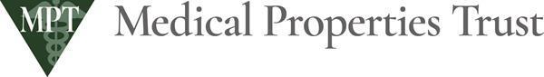 Medical Properties Trust