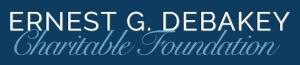 Ernest G. DeBakey Charitable Foundation