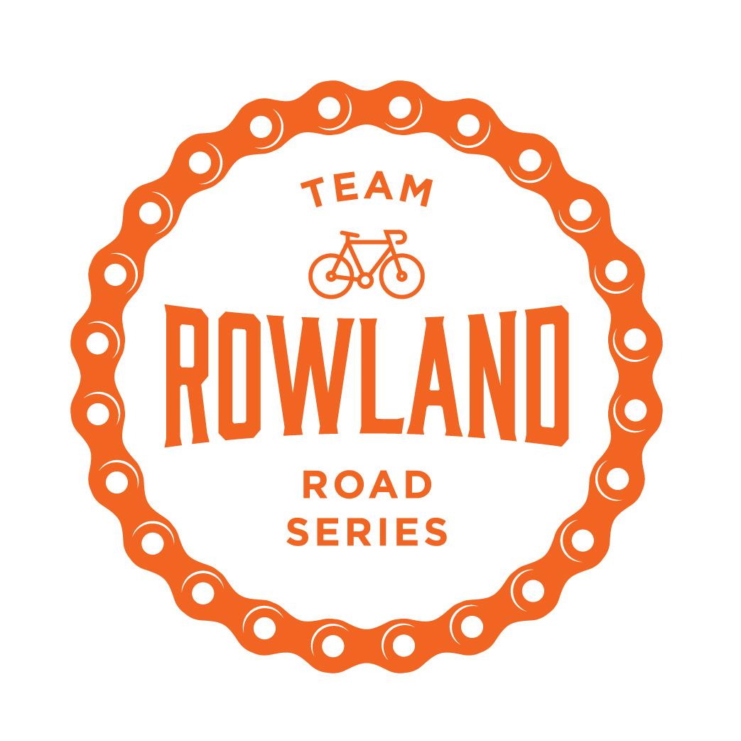 Profile image for Team Rowland Road Series Birmingham Ride event.