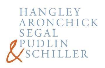 Hangley Aronchick Segal Pudlin & Schiller