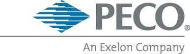 PECO, An Exelon Company