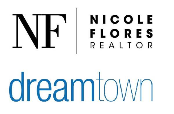 Nicole Flores - Dream Town Realty