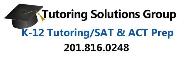 Tutoring Solutions Group