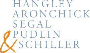 Hangley Aronchick