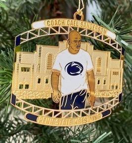 Wrestling at Penn State