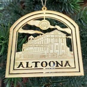 Altoona Railroaders Memorial Museum