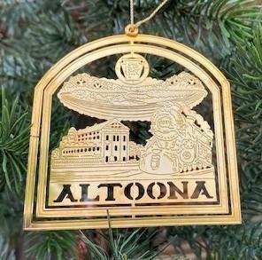 Altoona Limited Edition