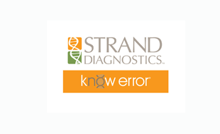 Strand Diagnostics/Know Error
