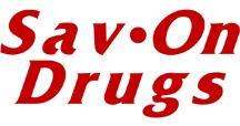 Sav-On Drugs