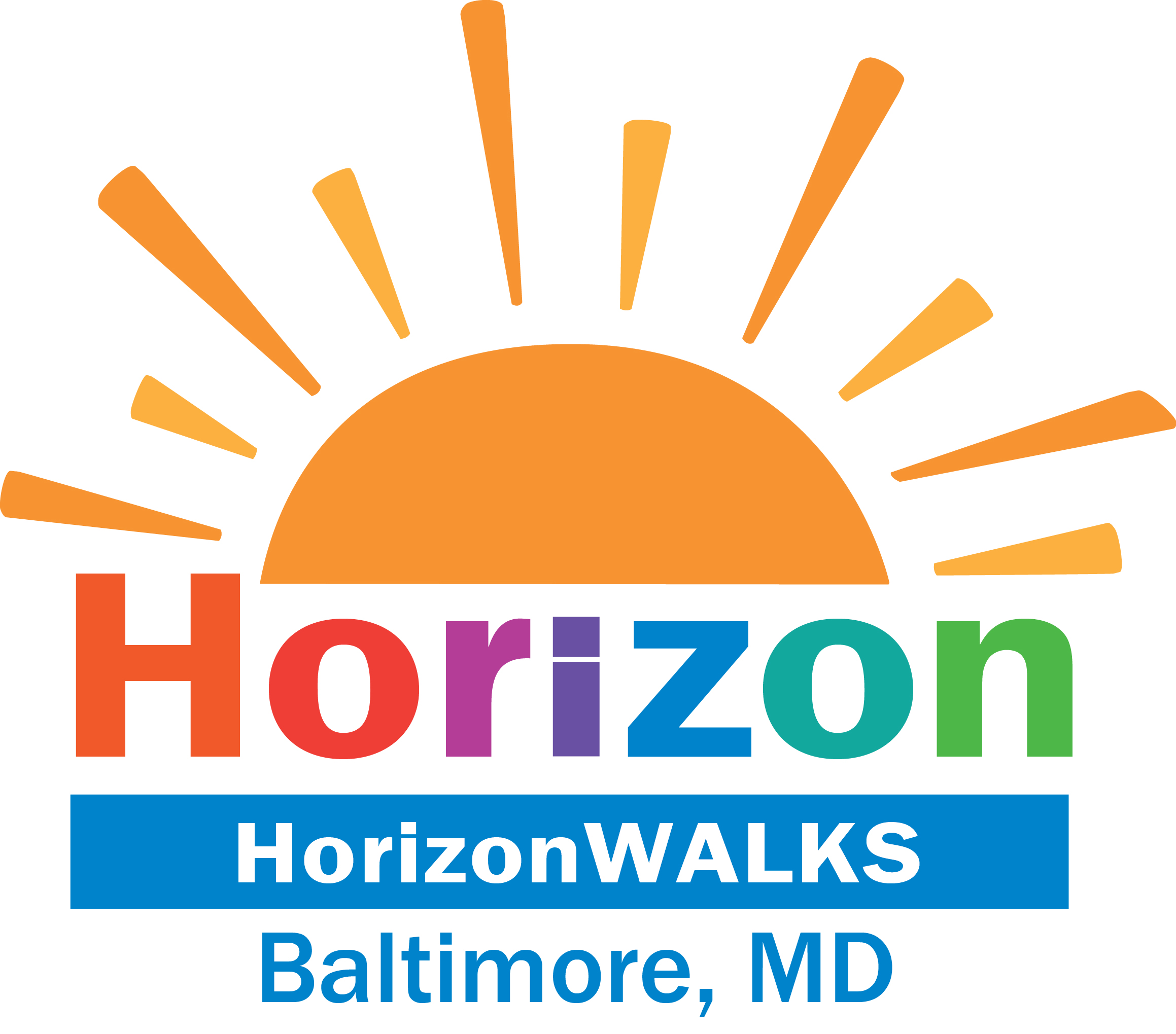 HorizonWalks - Baltimore