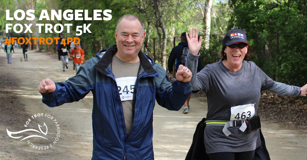 Event Information - Los Angeles Fox Trot