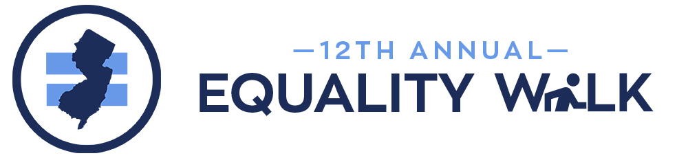 Garden State Equality | 12th Annual Equality Walk