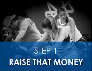 Raise That Money